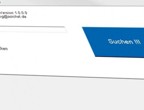 Active Directory Telefonnummernsuche