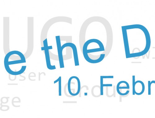 Noch 9 Tage bis zur EUGO – Jetzt noch anmelden!