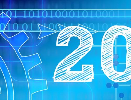 Jahresrückblick 2016