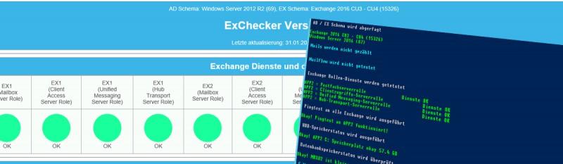 ExChecker slider