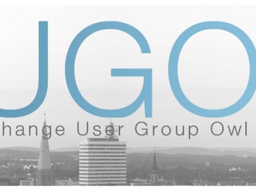 EUGO: Treffen am 12. Mai 2017