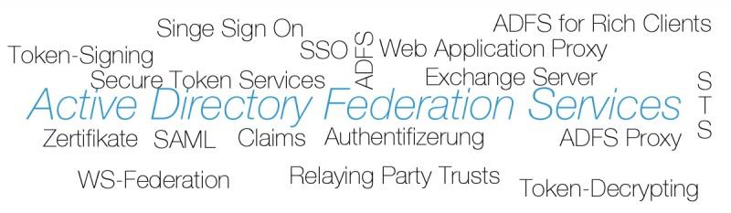 ADFS 4 0 mit Exchange 2016 - Konfigurationsübersicht