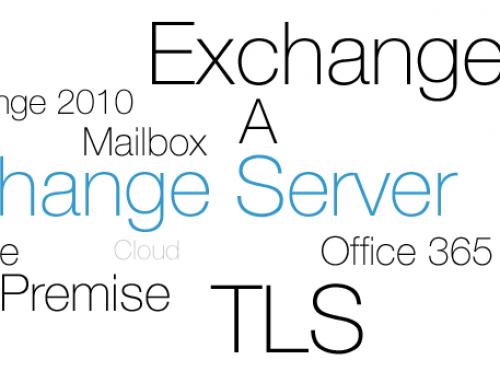 Updates für Exchange 2010 - 2016 / März 2018 - Andi's iT Blog